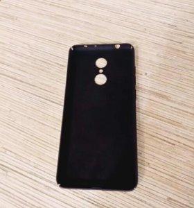 Чехол на телефон Xiaomi Redmi 5