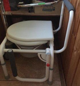 Санитарный стул(унитаз)