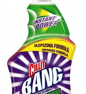 Средство от жира Cillit Bang из Польши 750 мл.