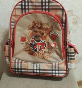 Школьный рюкзак Erich Krause (б/у)