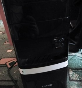 Игровой компьютер 1tb/4gb/4xA8/amd radeon hd 7570