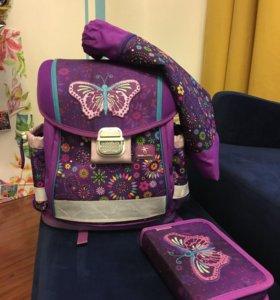 Рюкзак пенал мешок belmil