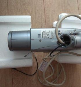 PANASONIC WV-CW 370 Камера видео наблюдения