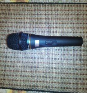 Микрофон BBK DM 130