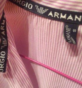 Рубашка женская Armani