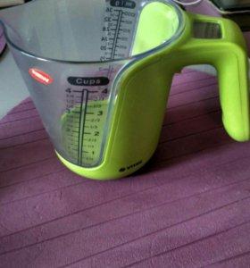 Кухонные весы Vitek VT-2403