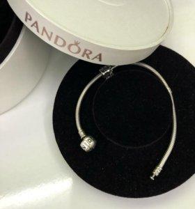 Браслет Pandora Классика