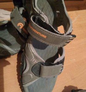 Обувь 42-44б/у