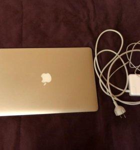 MacBook Pro 15 (с дисплеем Retina, 2014 г.)