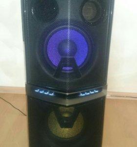 Аудиосистему LG FH6