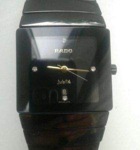 Часы керамика RADO