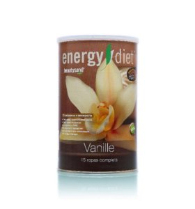Ваниль 🌺  energy diet