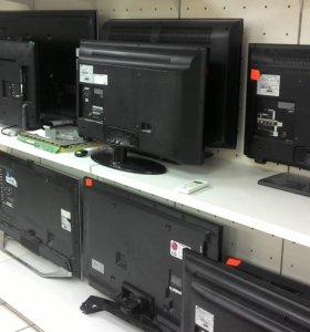 Ремонт телевизоров (ЖК, LCD, LED) в Орске