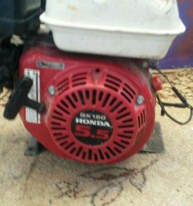 двигатель Хонда GX160
