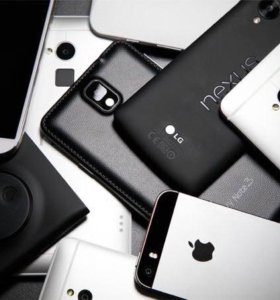 Срочный ремонт телефонов,планшетов