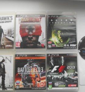 Игры для PS 3 (PlayStation 3)