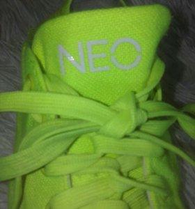 Кеды NEO (adidas)