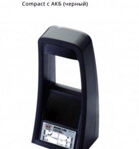Автоматизация магазина Детектор банкнот Mercury