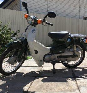 Honda Super Cub90
