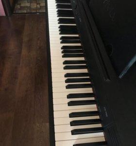 электронное пианино casio privia px-750