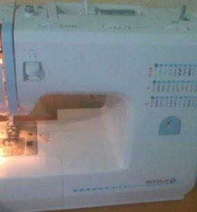 Швейная машина Astrolux Q601
