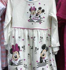 Платье новые