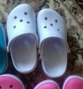Обувь децкая