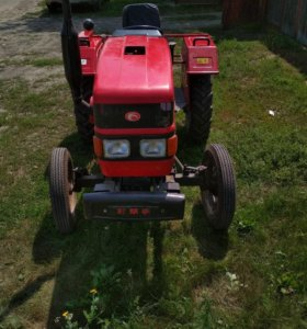 Трактор Foton tc180