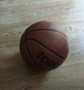 Боскетбольные мячи