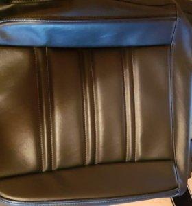 Чехлы на сиденья Chevrolet Corvette 1976-1978