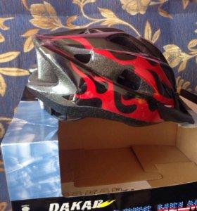 Шлем для велосипедистов