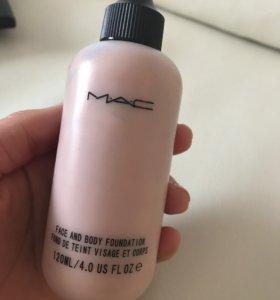 Тональник MAC 🧡