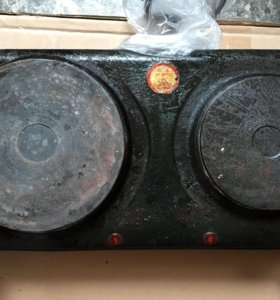 Электрическая плита Saturn ST-ECO 181