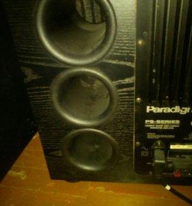 Paradigm ps-1000