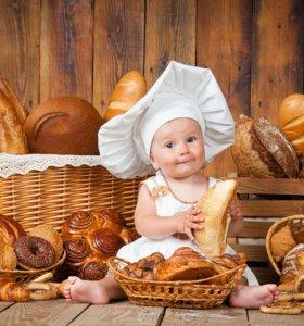 Пекарь- помощник пекаря
