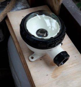 Судавой светильник