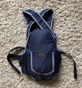 Рюкзак-кенгуру BabyStyle