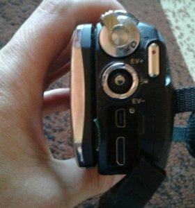 Продам 3D видеокамеру
