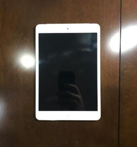 Apple iPad Mini 16Gb Wifi+4G