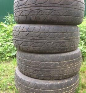 Dunlop 265/60/18