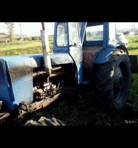 Трактор т-40 Ам вездеход ! В отличном состоянии!