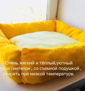 Лежак
