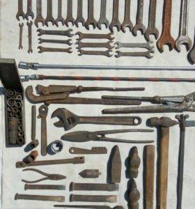 Инструмент из СССР