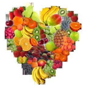 Продавец овощи фрукты