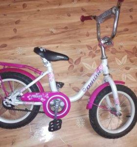 продам двух колёсный велосипед