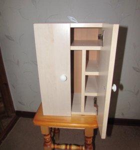 шкафчик для игрушек или других мелочей