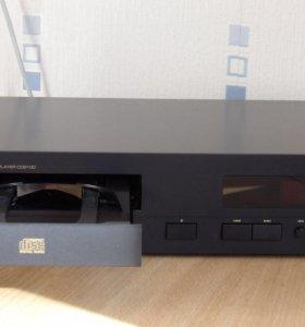 C.E.C. CD2100 / CD - проигрыватель
