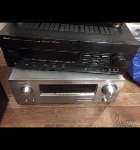 Ресивер Denon AVR-2308 S