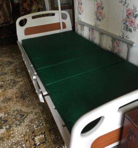 Продам кровать для лежачих больных