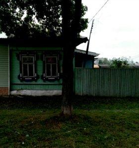 Дом, 41 м²